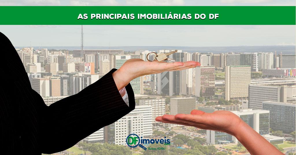 As Principais Imobiliárias do DF