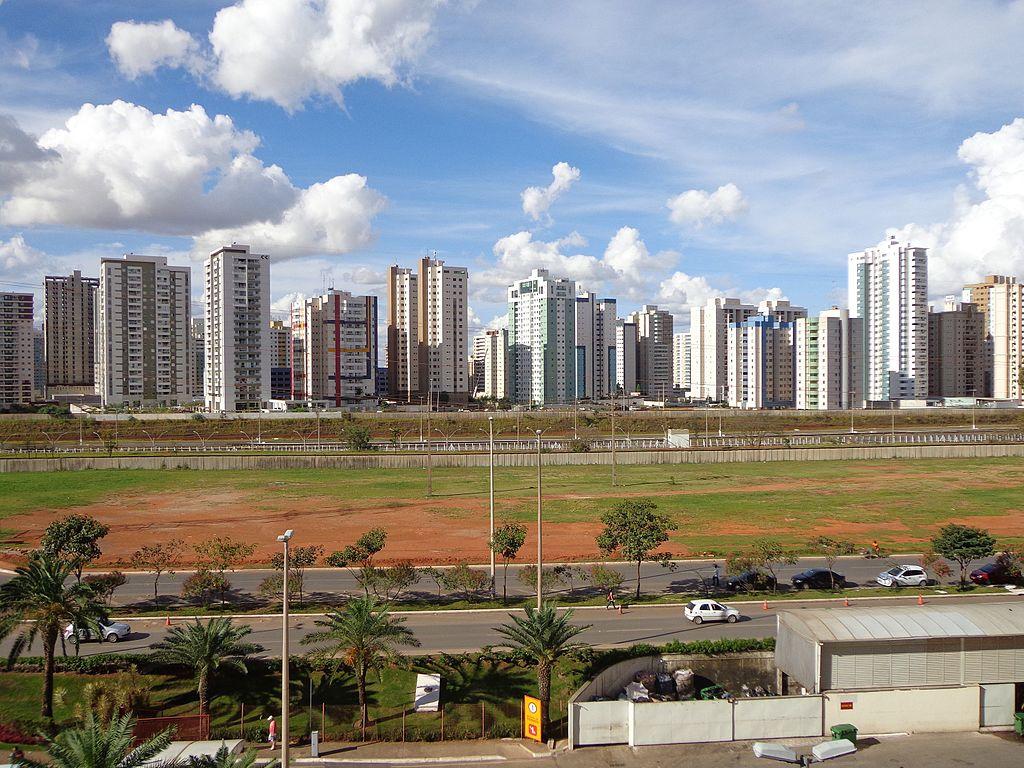 Região Administrativa de Águas Claras