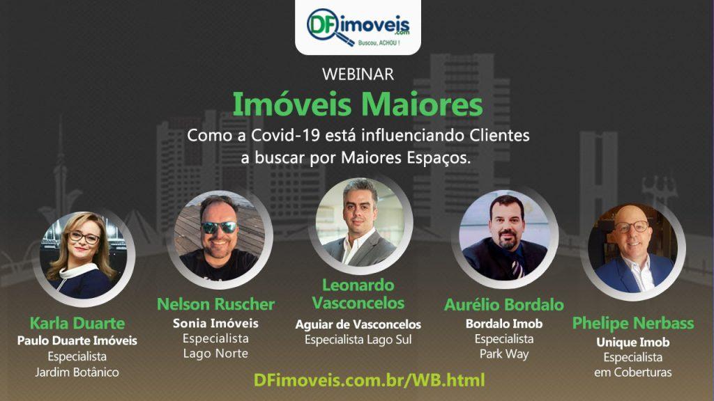 Banner webinar Dfimoveis.com